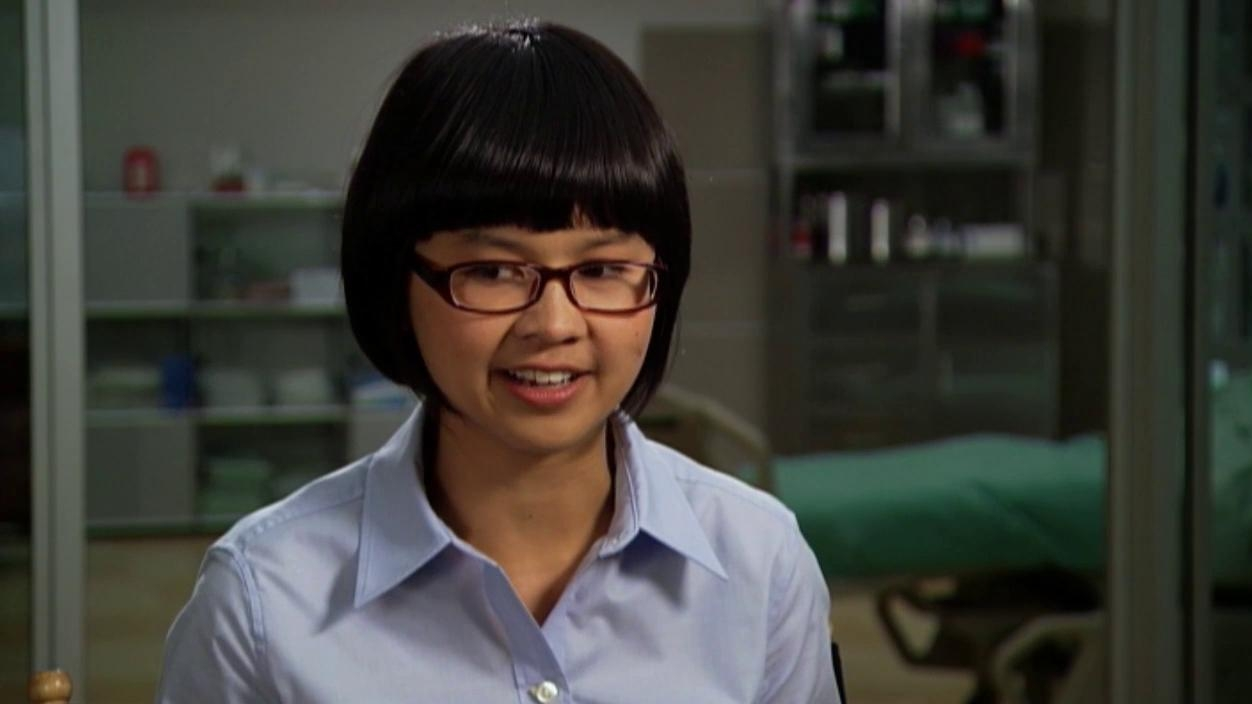 House M.D.: Charlyne Yi Interview