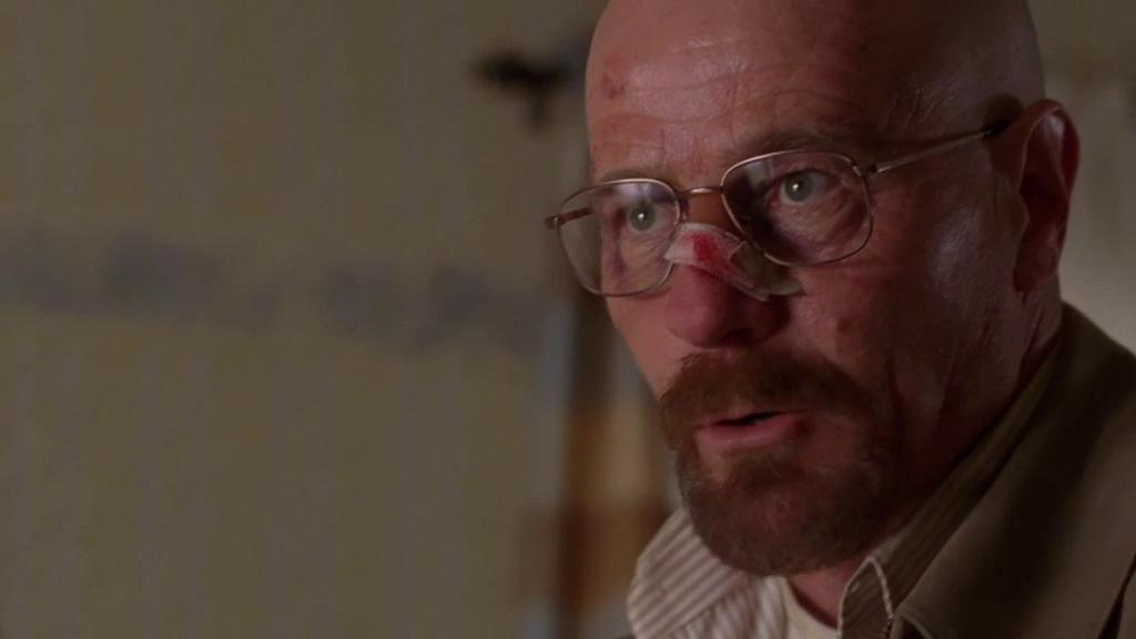 Breaking Bad: End Times