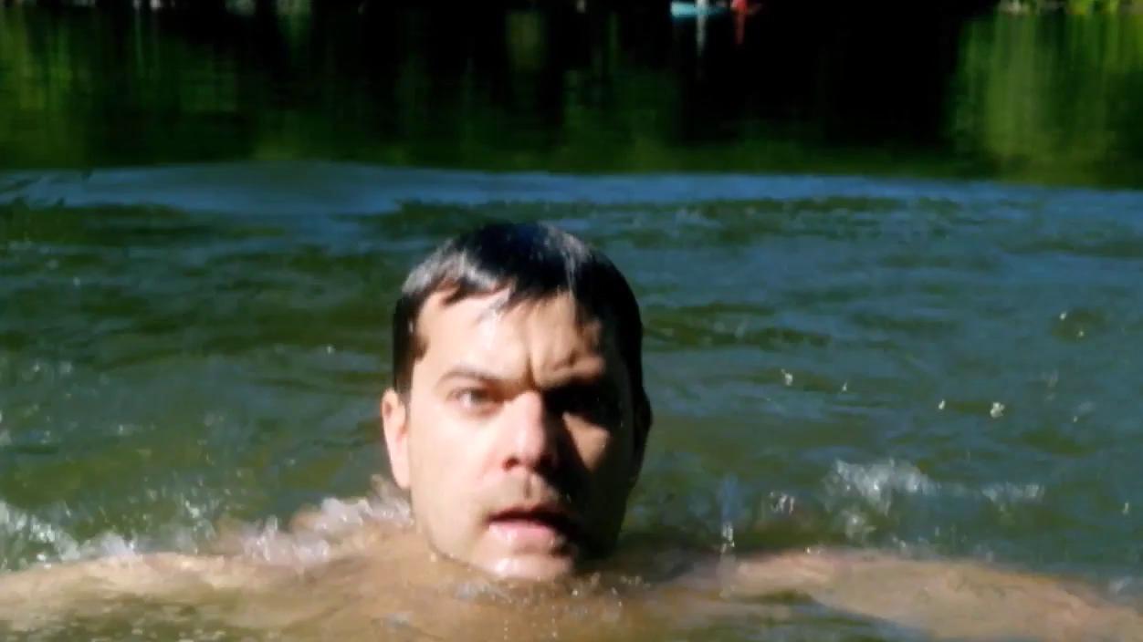 Fringe: Here Is Peter Bishop Cast Interview