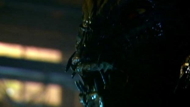 Species III (Trailer 1)