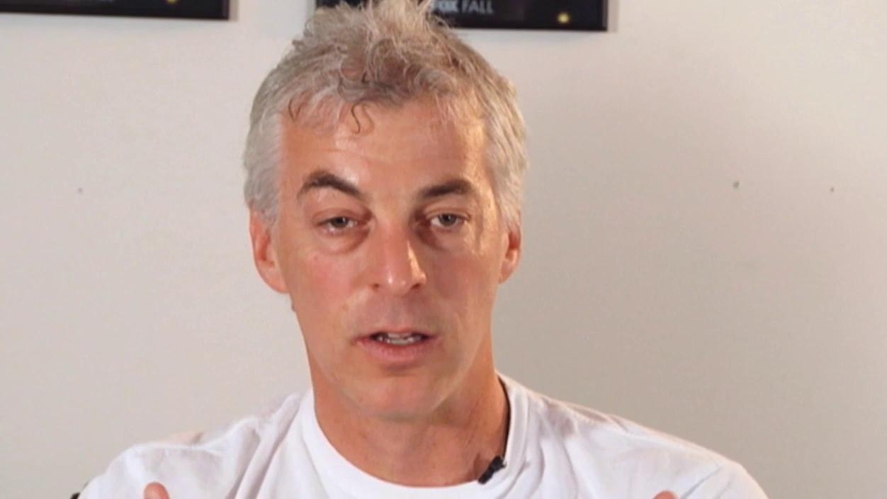 Fringe: Here Is Peter Bishop Producer Interview