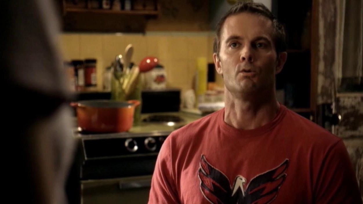Raising Hope: Jimmy And The Kid