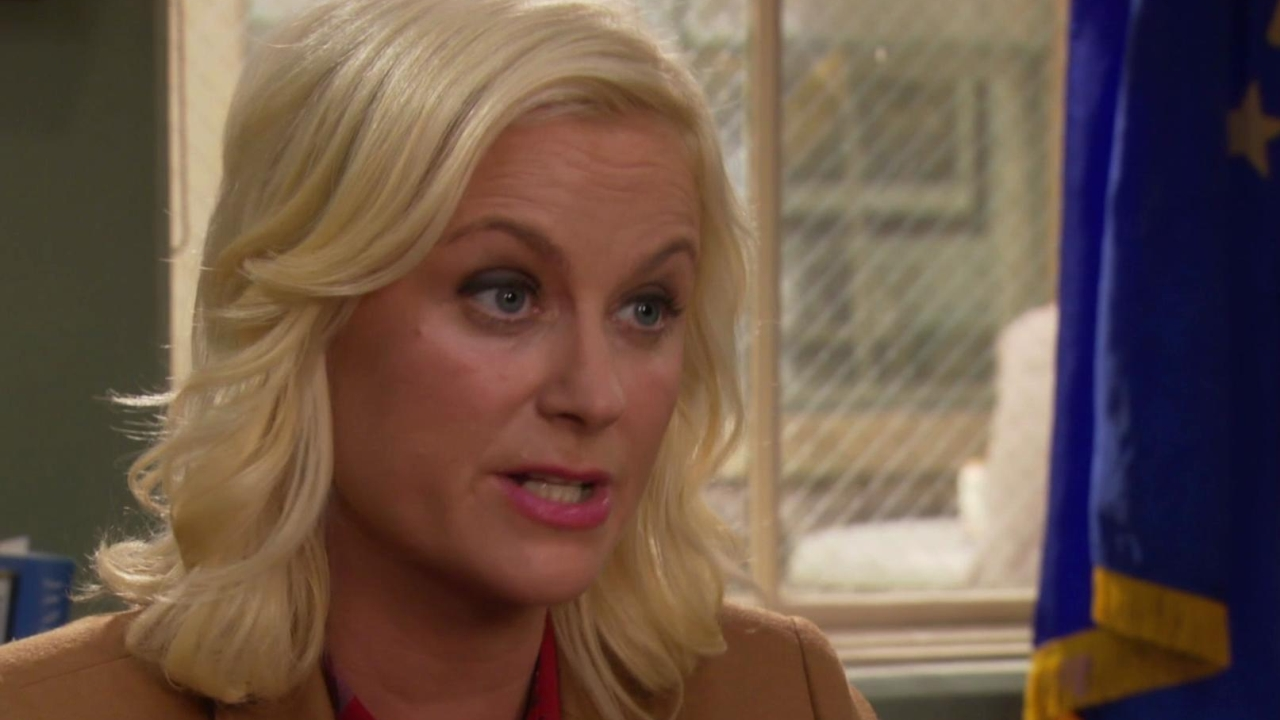 Parks And Recreation: End Of The World