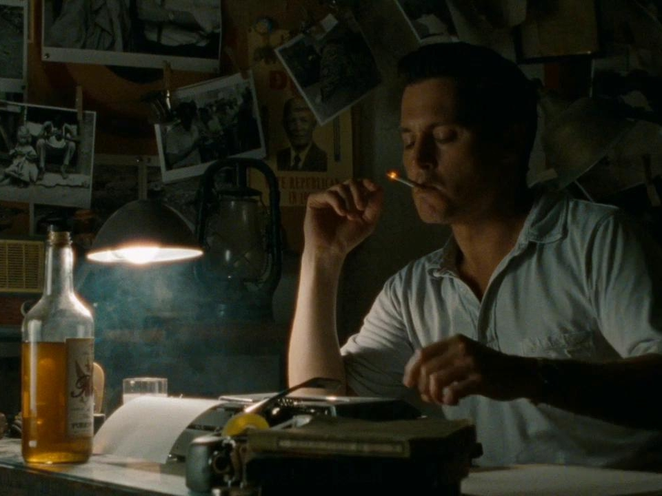 The Rum Diary: The Bastards Of This World