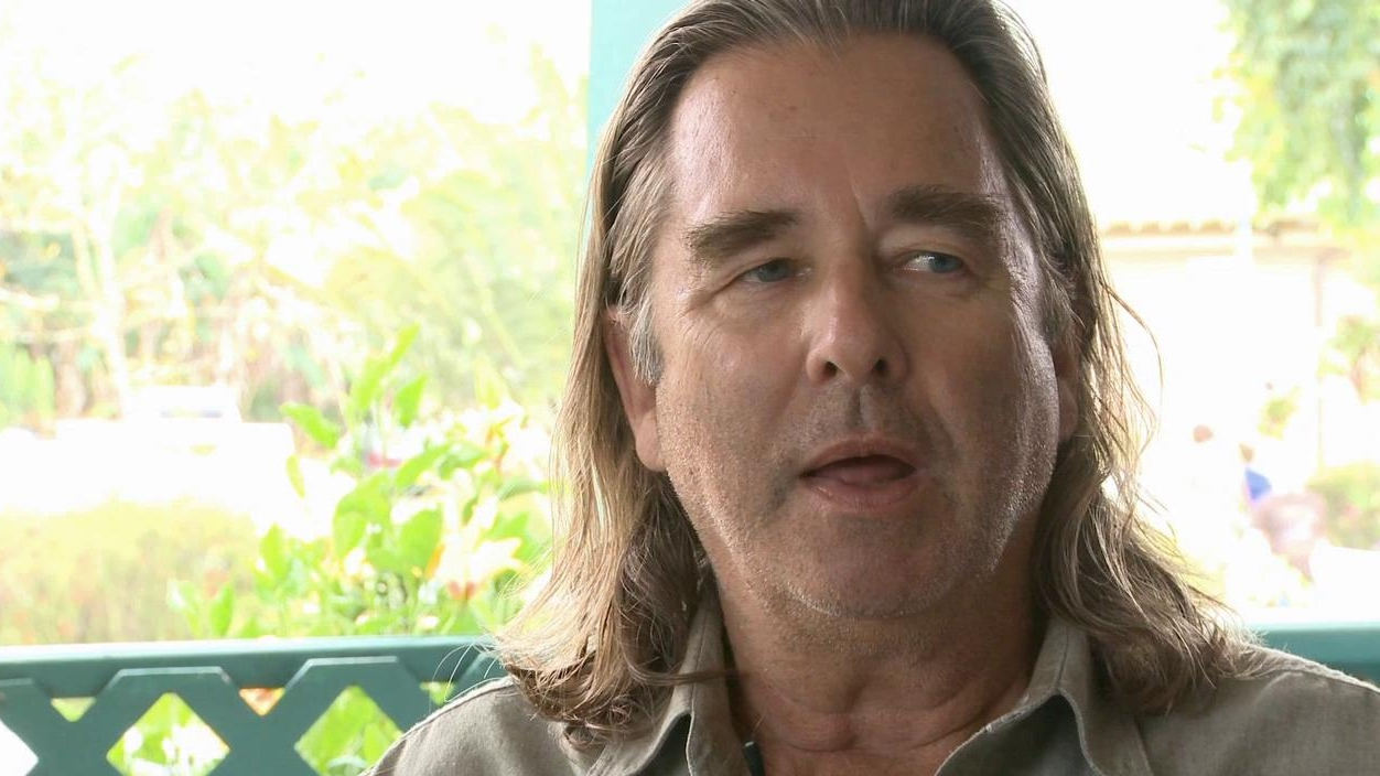 The Descendants: Beau Bridges On Why He Wanted To Do The Movie