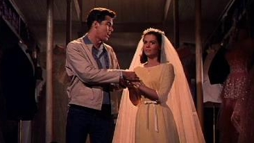 West Side Story: One Hand One Heart