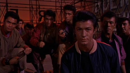 West Side Story: The Rumble