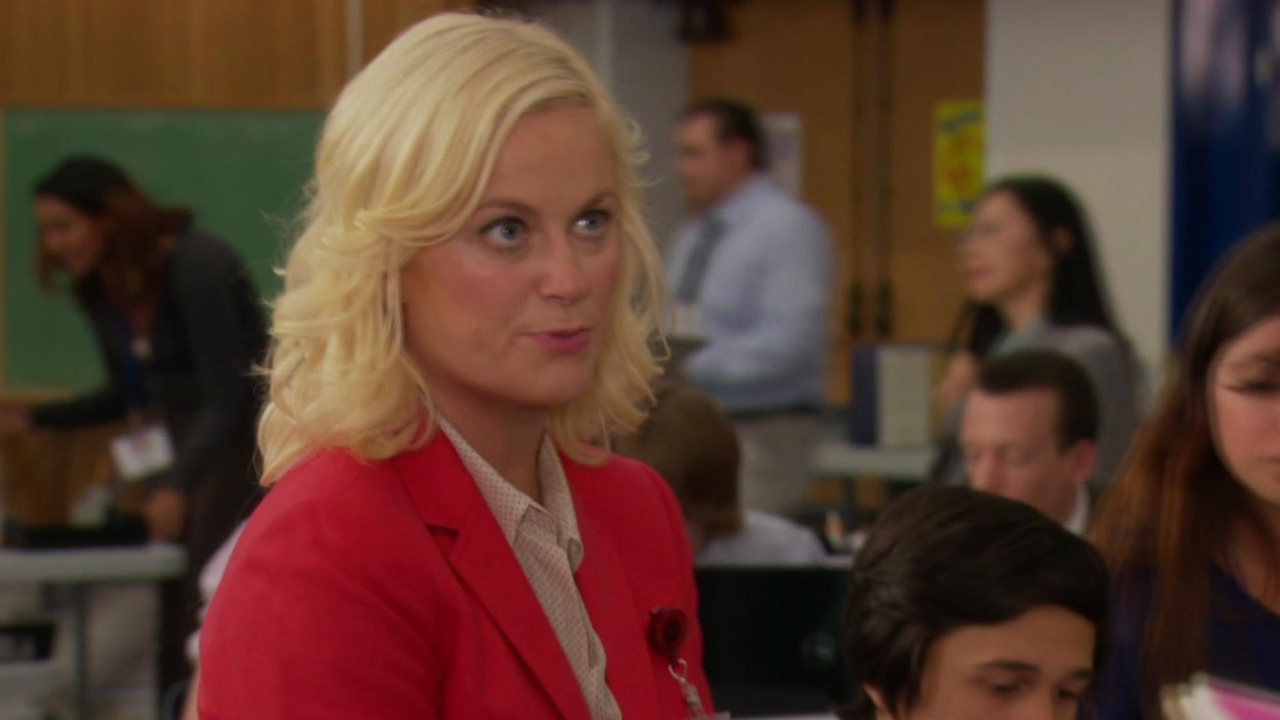 Parks And Recreation: The Treaty