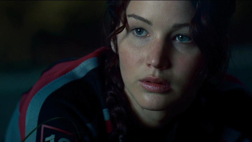 The Hunger Games (Trailer 2)