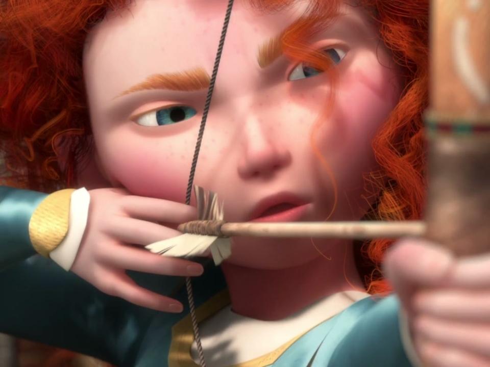 Brave (Trailer 2)