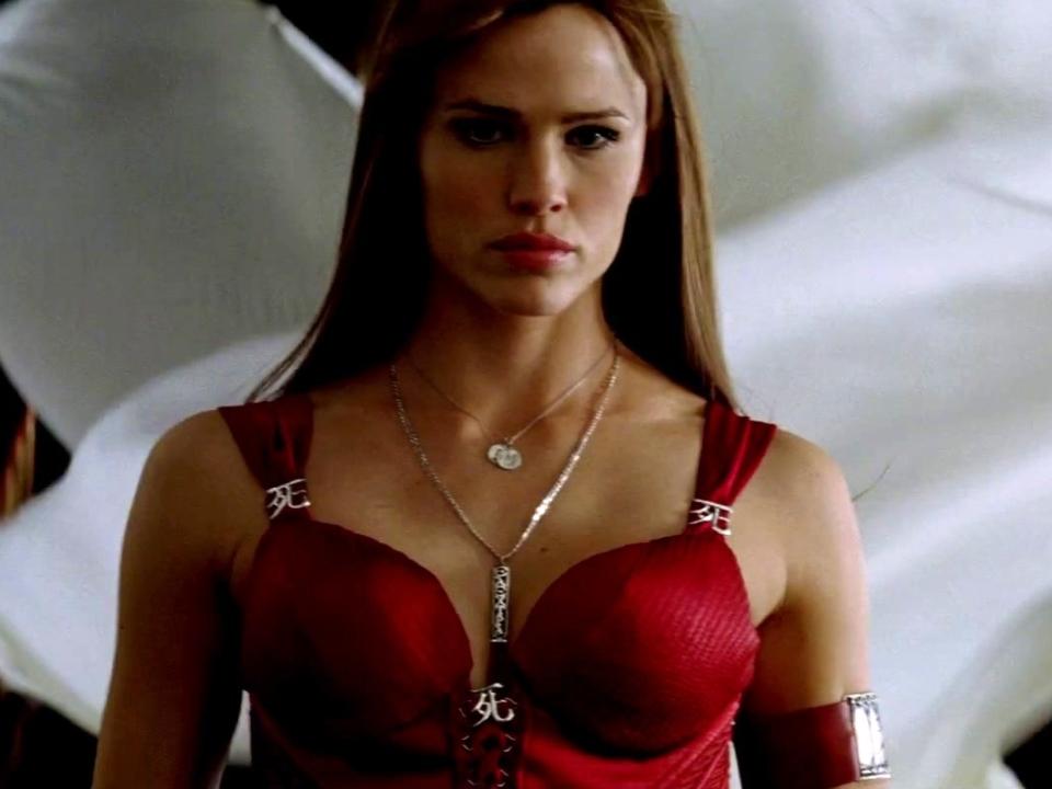 Elektra (Trailer 1)