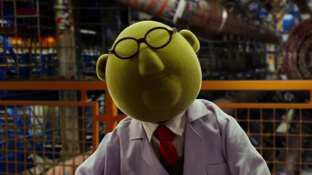 The Muppets: Montage