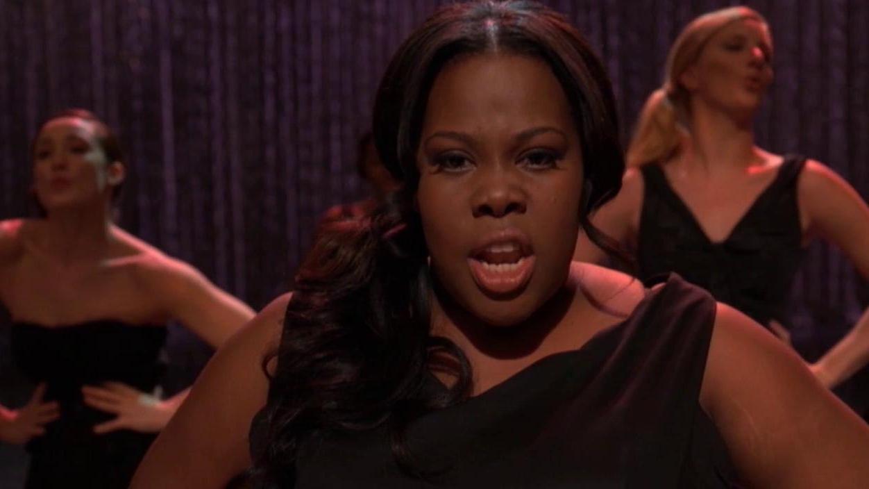 Glee: Someone Like You Mash Up