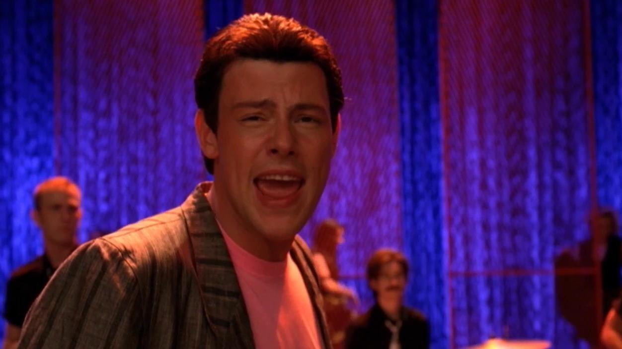 Glee: Hall And Oates Mash Up