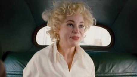 My Week With Marilyn: Greatest Chance (TV Spot)