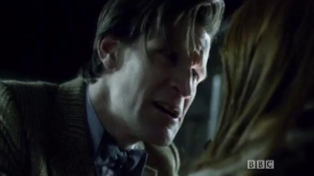 Doctor Who: Clip 13