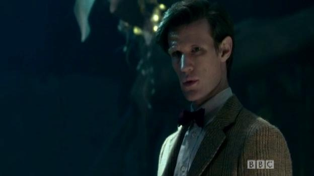 Doctor Who: Clip 9
