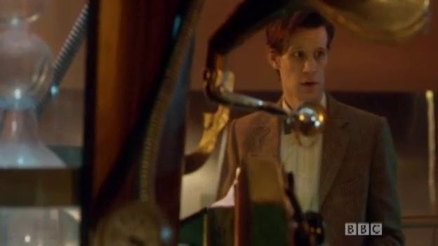 Doctor Who: Clip 2