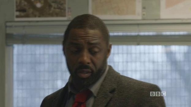Luther: Clip 6