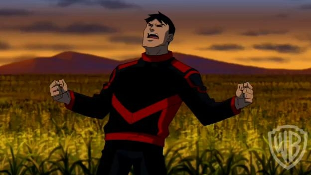 Young Justice: Get Out