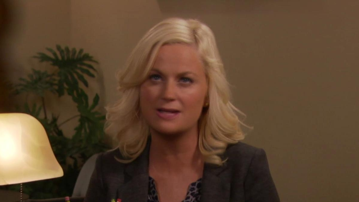 Parks And Recreation: Smallest Park