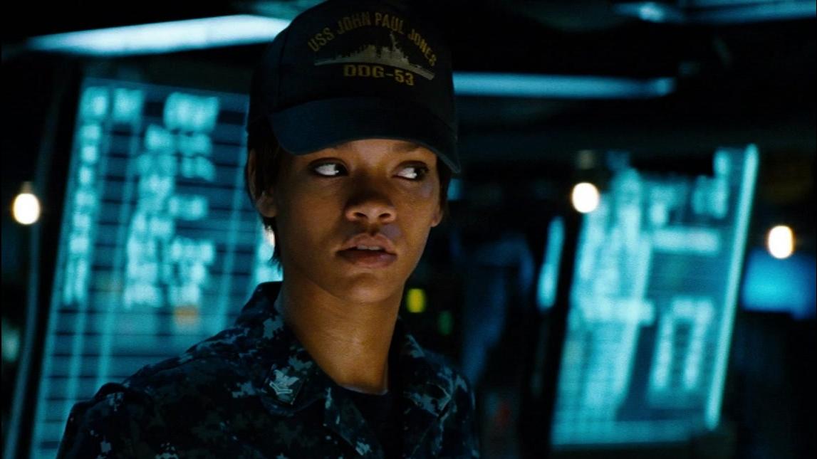 Battleship (Trailer 2)