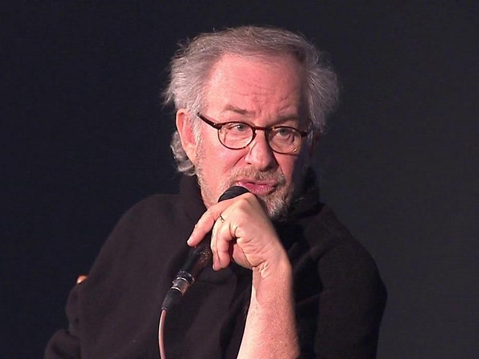 War Horse: Spielberg Q & A