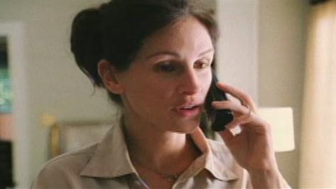 Ocean's Twelve Scene: Hello Mrs. Diaz