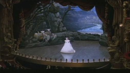 The Phantom Of The Opera Scene: Christine Daae Could Sing It