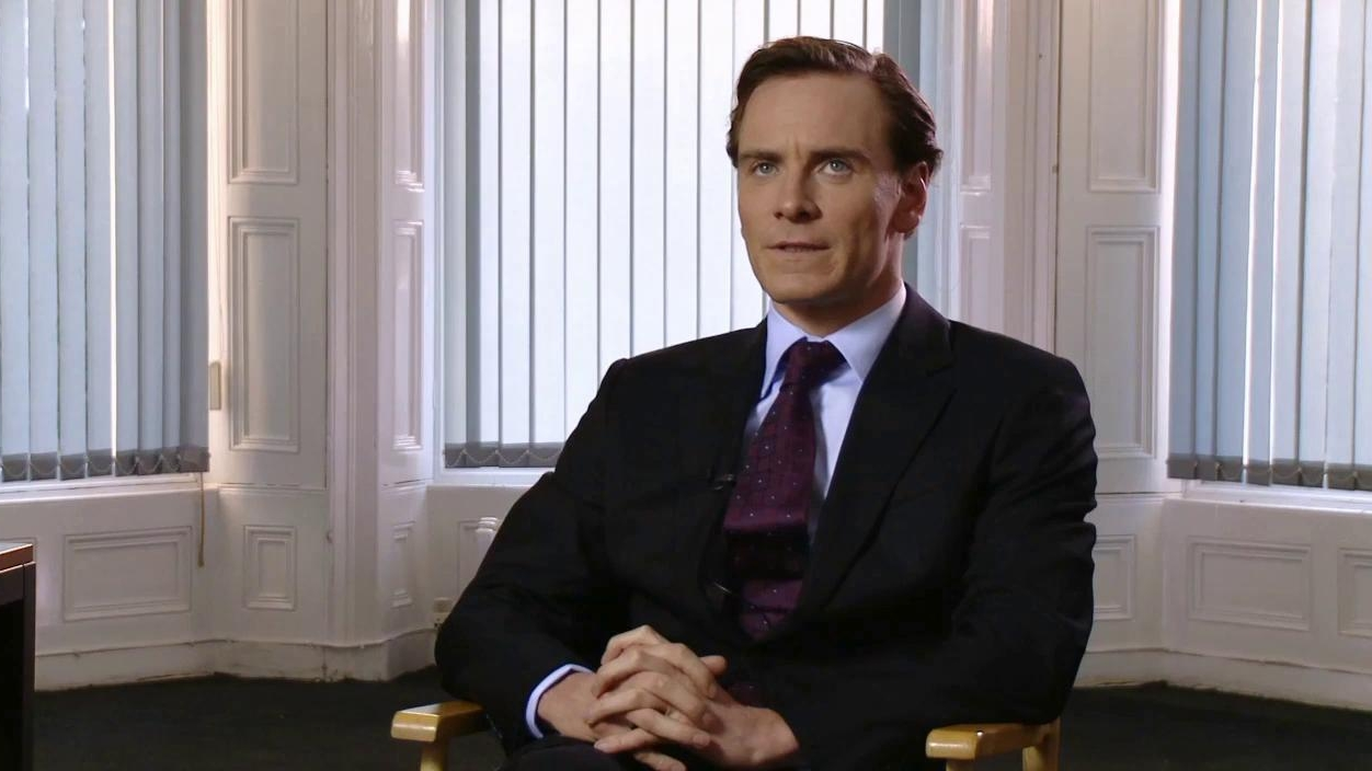 Haywire: Michael Fassbender On His Character