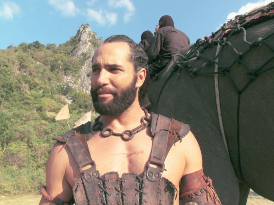 The Scorpion King 3: Battle For Redemption: Fun