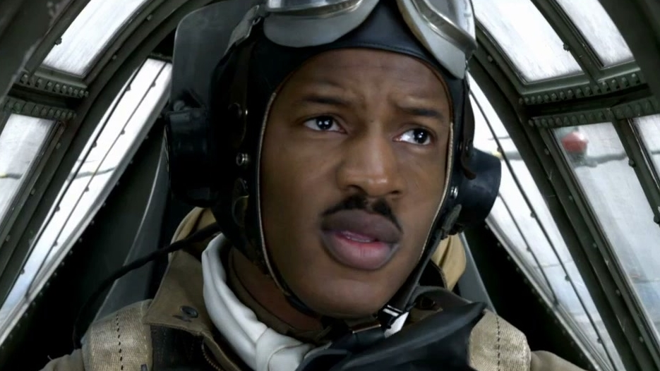 Red Tails: Keep Your Eyes Peeled For The Jerries