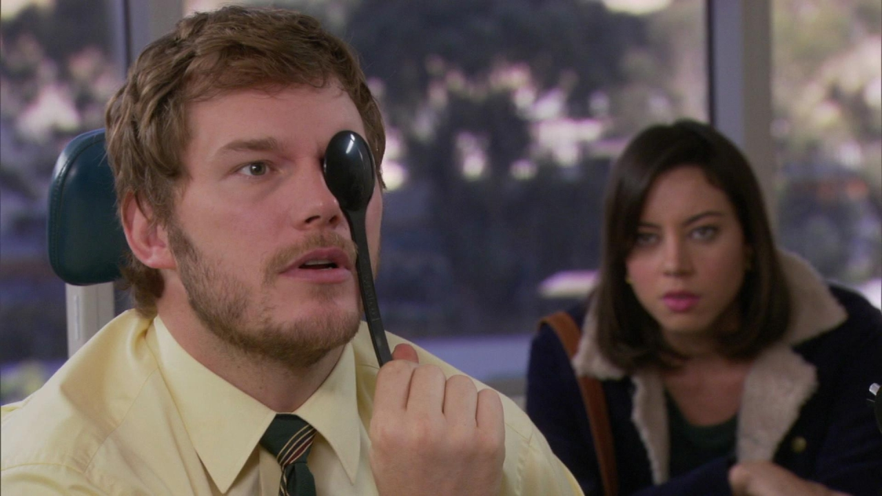 Parks And Recreation: Clip 2