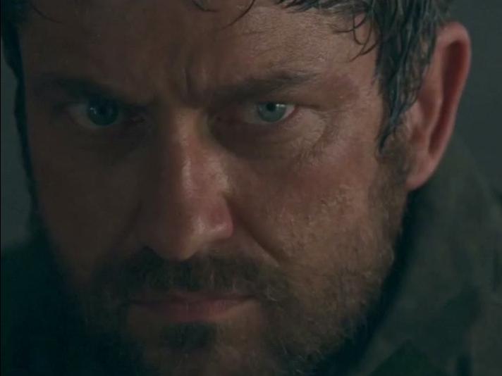 Coriolanus: Hate