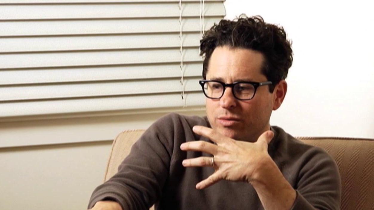 Fringe: A Sit Down With Jj Abrams
