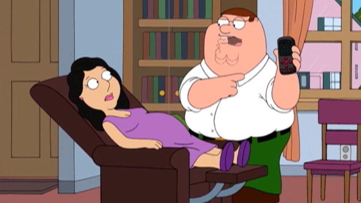 Family Guy: Bonnie Swanson