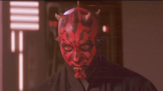 Star Wars Episode I: The Phantom Menace: Darth Maul 2