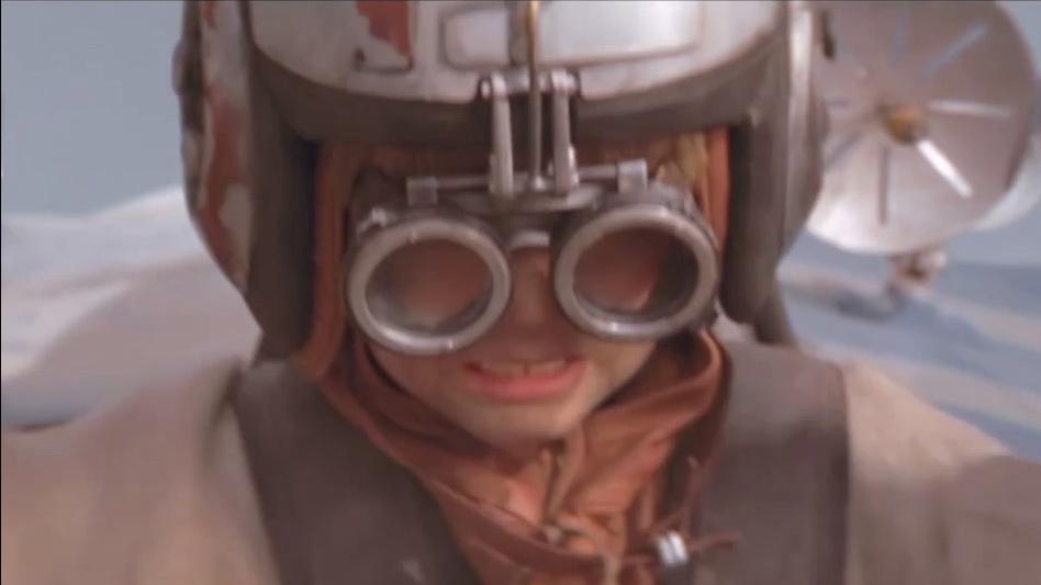 Star Wars Episode I: The Phantom Menace: Pod Race 1