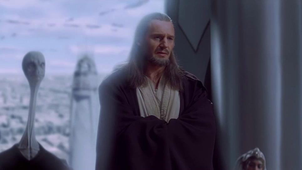 Star Wars Episode I: The Phantom Menace (3D Re-Release)