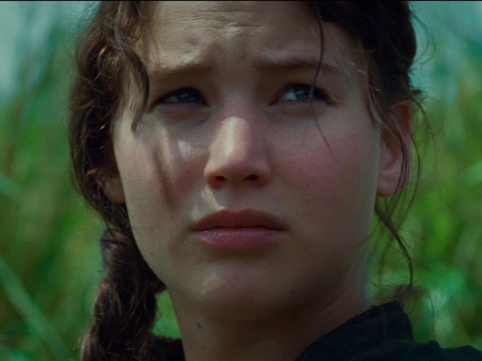 The Hunger Games (Trailer 3)