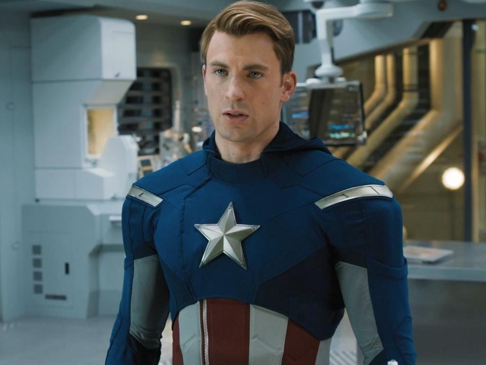 Marvel's The Avengers (Super Bowl 60 Second Extended Spot)