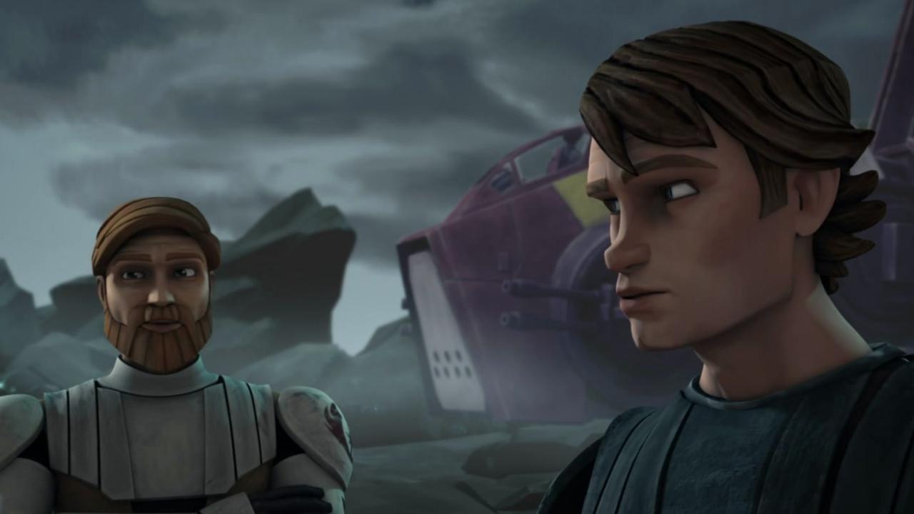Star Wars Clone Wars Volume One
