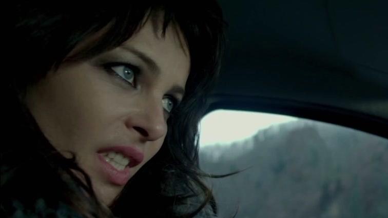 Ghost Rider: Spirit Of Vengeance: Moreau Car Chase