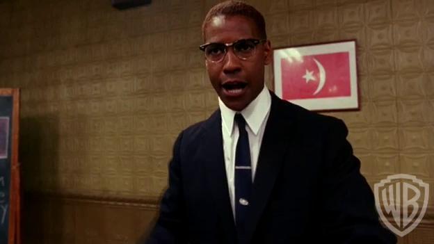 Malcolm X: Salve Mind
