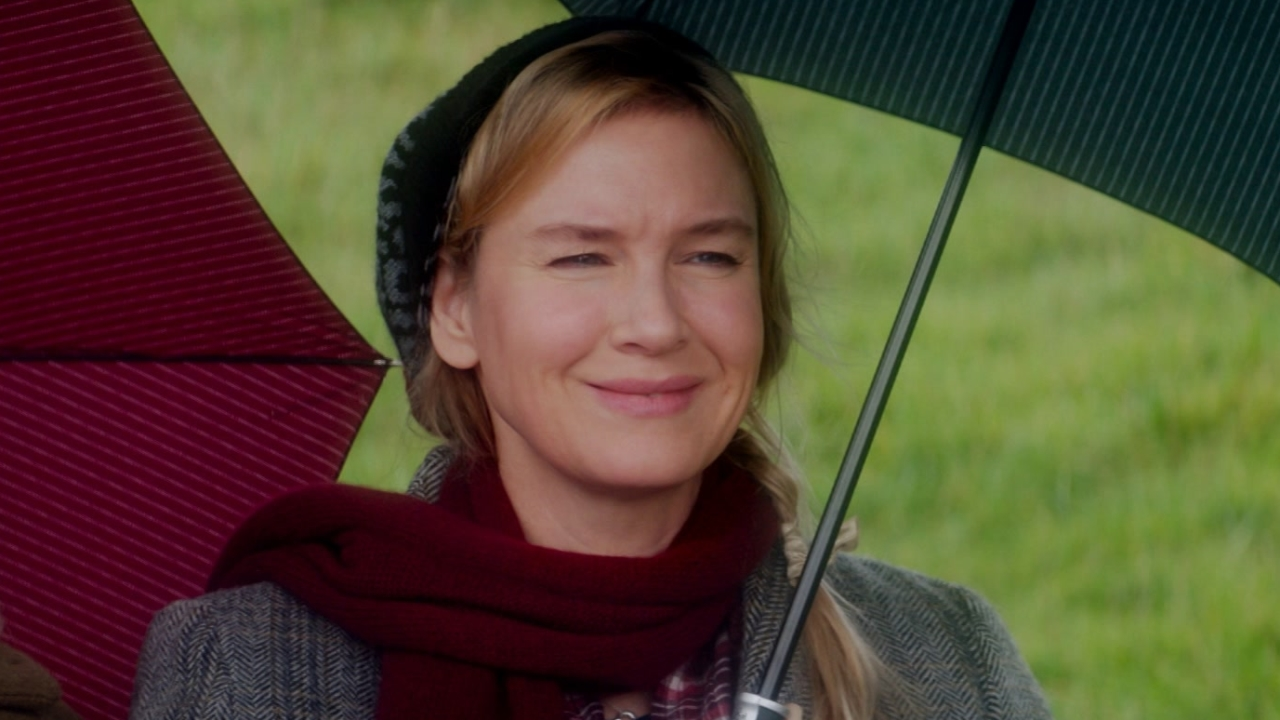 Bridget Jones's Baby (Trailer 1)