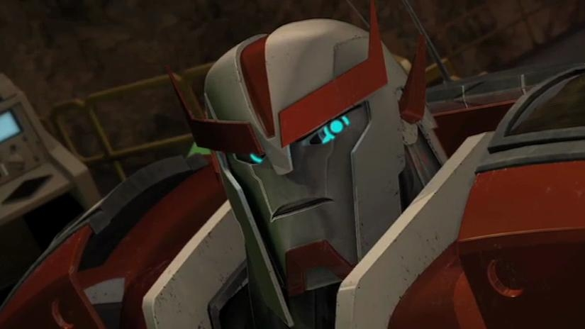 Transformers Prime: One Shall Rise: Part 1