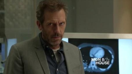 House M.D.: Love Is Blind