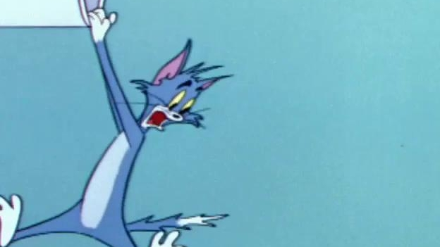 Tom And Jerry: In The Dog House: Baby