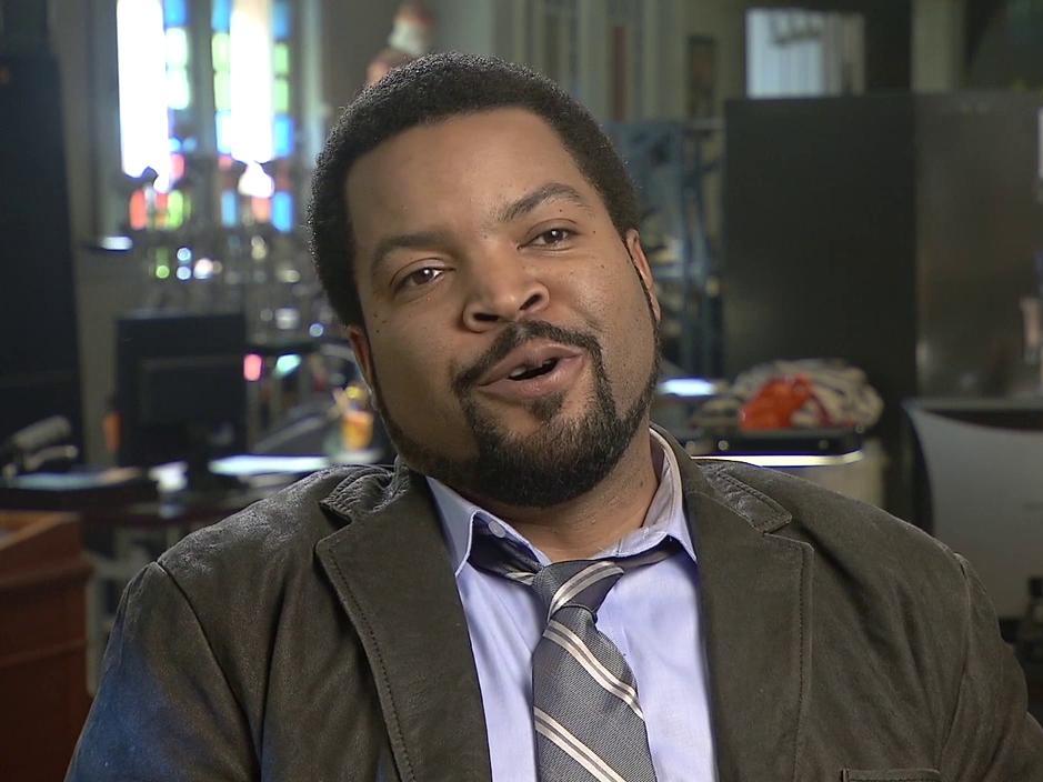 21 Jump Street: Ice Cube On The Story