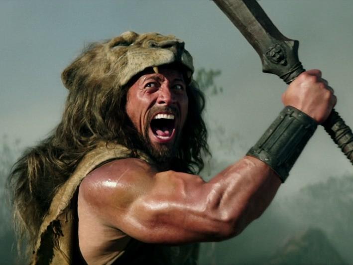 Hercules (Trailer 1)
